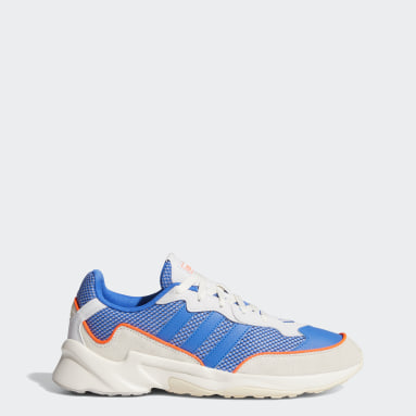 Men's Essentials Blue 20-20 FX Shoes