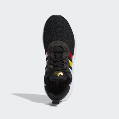 Youth Originals Black X_PLR S Shoes