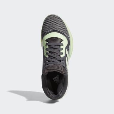 Basketball Grå Marquee Boost Low sko
