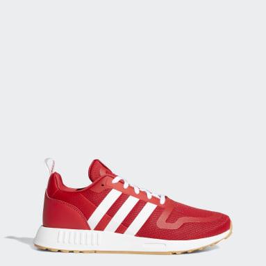 Chaussure Multix rouge Originals