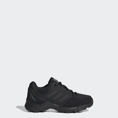 Chaussure de randonnée Terrex Hyperhiker Low Noir Enfants TERREX
