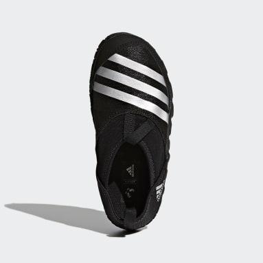 Kids Water Sports Black Jawpaw Shoes