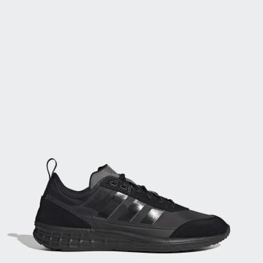 Originals สีดำ รองเท้า SL 7200