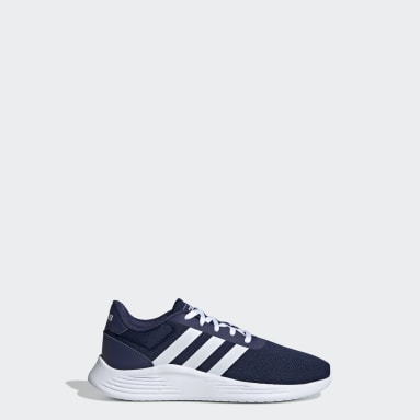 Kids Running Blue Lite Racer 2.0 Shoes