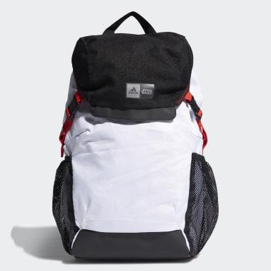 Kids Training White Star Wars Classics Backpack