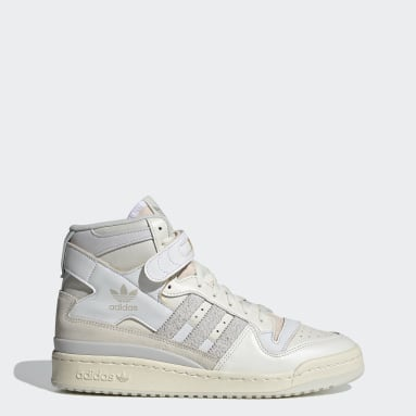 Originals grijs Forum 84 High Schoenen