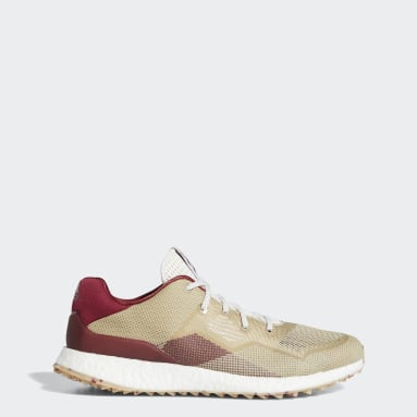 Men Golf Crossknit DPR Golf Shoes