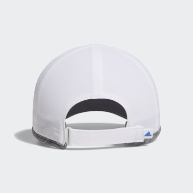 Women's Training White Boston Marathon® Superlite Hat