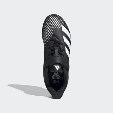 Boys Football Predator Mutator 20.4 Turf Boots