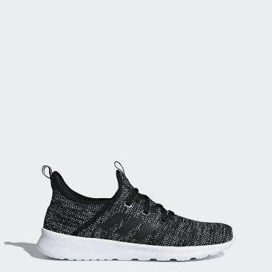 Women Essentials Black Cloudfoam Pure Shoes