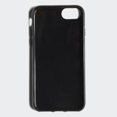 Allover Print CNY Case iPhone 8 Czerń