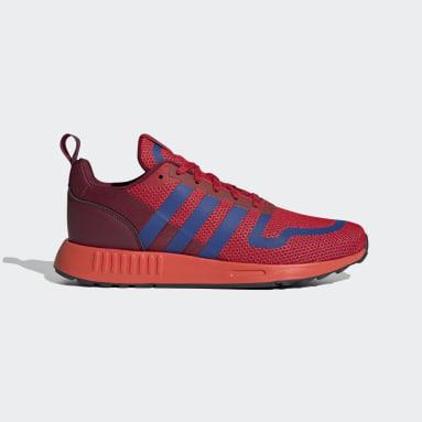 Zapatillas Multix Rojo Hombre Originals