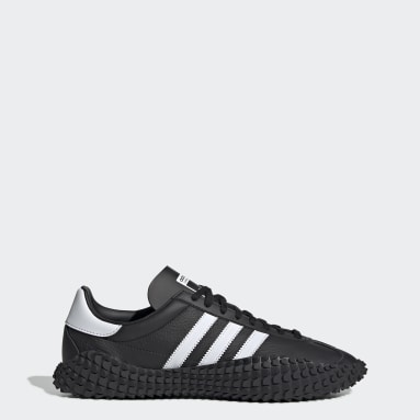 Dam Originals Svart CountryxKamanda Shoes