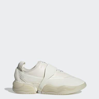 Originals White Type O-1L Shoes