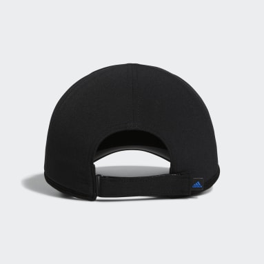 Men's Training Black Boston Marathon® Superlite Hat