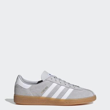 Originals Grey München Shoes