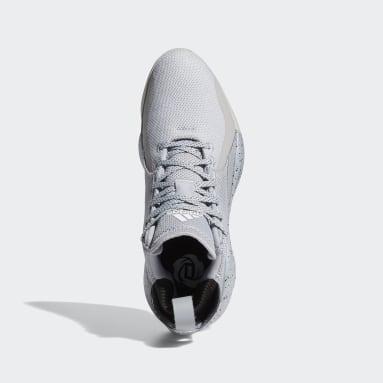 Chaussure D Rose 7732020 gris Basketball