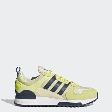 Originals Yellow ZX 700 HD Shoes
