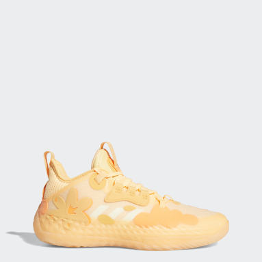 Harden Vol. 5 Futurenatural Sko Oransje