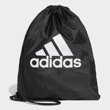 Udendørshockey Sort Gymnastikpose