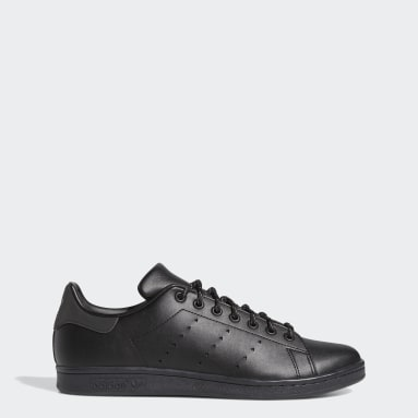 Tênis Pharrell Williams Stan Smith Preto Homem Originals