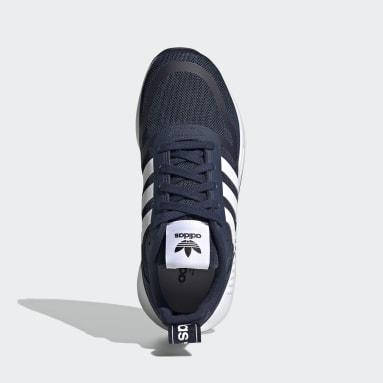 Kinderen Originals Blauw Multix Schoenen