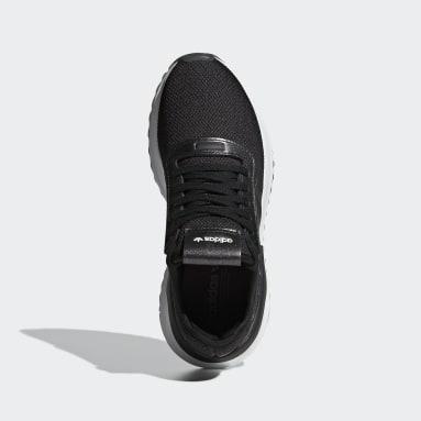 Women Originals Black U_Path X Shoes