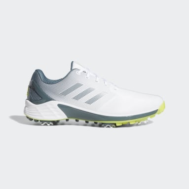 ZG21 Golf Shoes Bialy
