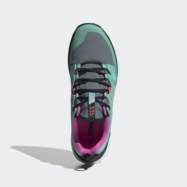 Chaussure de Trail Running Terrex Agravic Vert TERREX