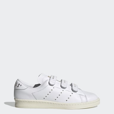 HM UNOFCL Shoes Bialy