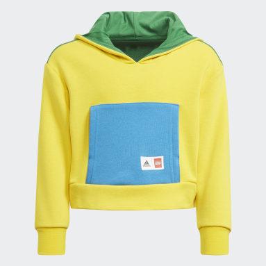 Gái Tập Luyện Bộ quần áo adidas x Classic LEGO®