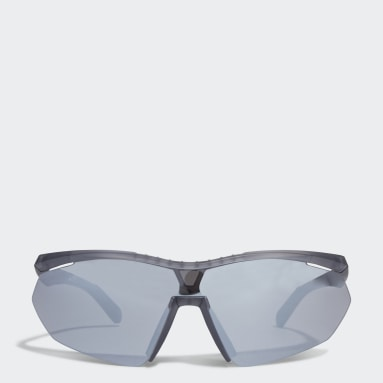 Gafas de sol Sport SP0016 Gris Running