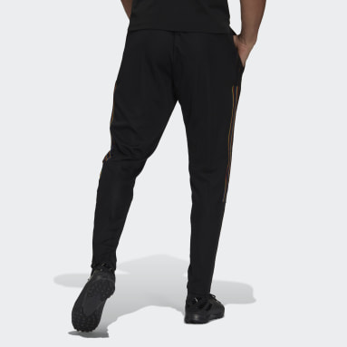 Pantalon de survêtement Tiro Pride Noir Football
