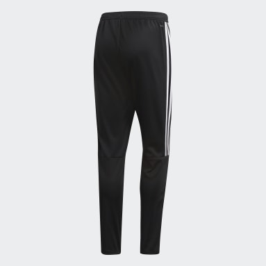 Pantalón de entrenamiento Sereno 19 - Cintura Media Negro Hombre Fútbol