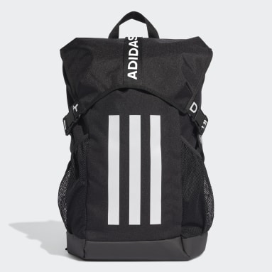 Tennis Black 4ATHLTS Backpack
