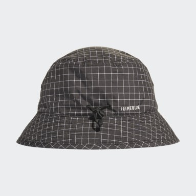 Field Hockey Black Xplorer Primeblue Bucket Hat