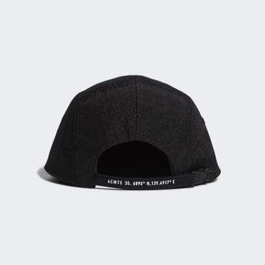 Training Black 4CMTE Hat