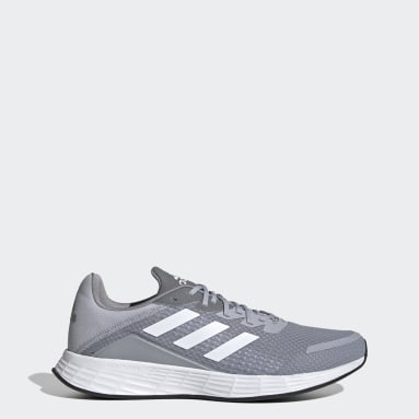 Men's Running Grey Duramo SL Shoes