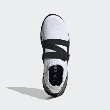 Originals White HYKE Ultraboost AH-001 Shoes