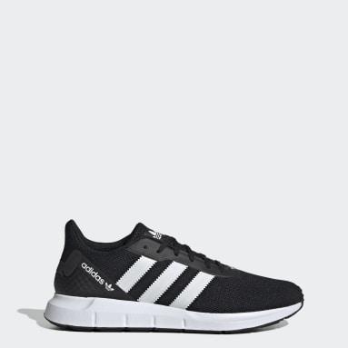 Originals Black Swift Run RF Shoes