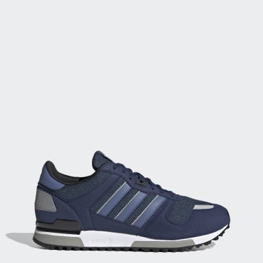 Sapatos ZX 700 Azul Originals