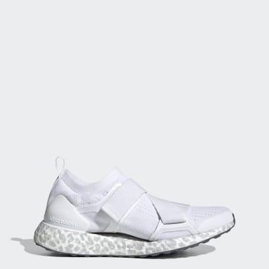 Zapatilla Ultraboost X Blanco Mujer adidas by Stella McCartney