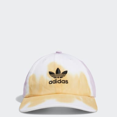 Men's Originals Multicolor Relaxed Colorwash Hat