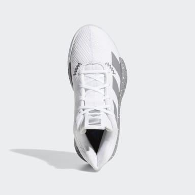 Zapatillas Pro Next (UNISEX) Blanco Niño Básquet