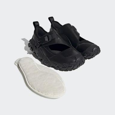 Muži Originals čierna Sandále AH-003 XTA