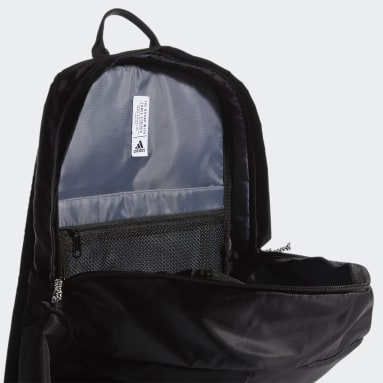 Training Black League 3-Stripes Backpack