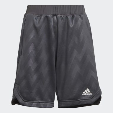 Shorts XFG Plomo Niño Training
