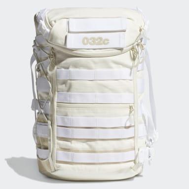 Mochila 032C (UNISSEX) Branco Originals