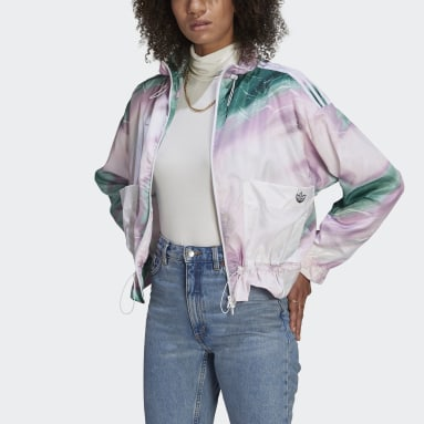 Women Originals Multicolor Track Jacket