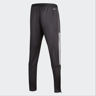 Pantalón de Entrenamiento Colo Colo Negro Hombre Fútbol